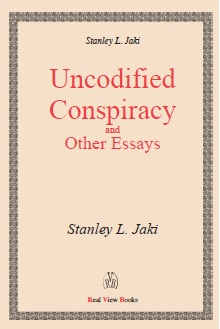 science and religion uncodified conspiracy and other essays